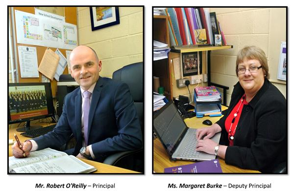 Principals Welcome