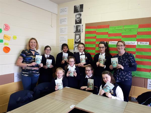 First Year Book Club