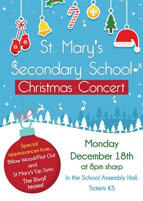 Christmas Concert Evening