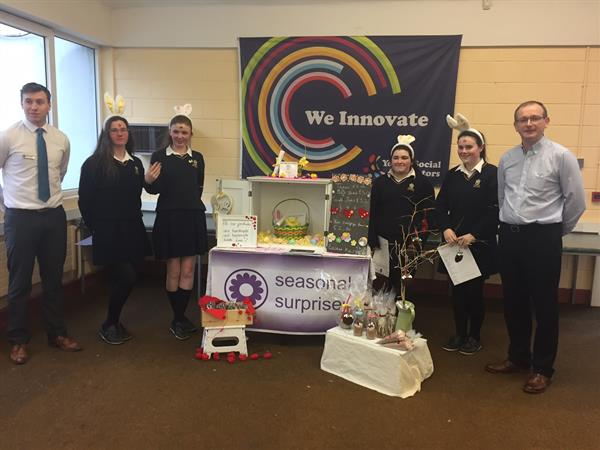TY Enterprise Fair