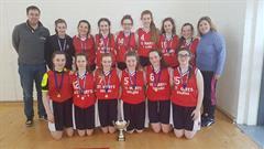Connacht C Champions