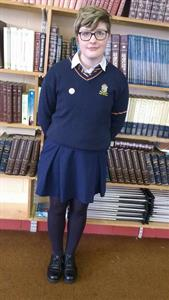 Publishing Deal for LCA student