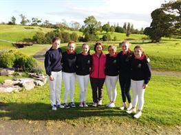 Connacht Golf Schools Championship