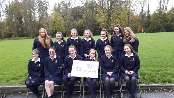Comhairle na nOg Annual General Meeting