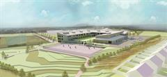 New School Campus Video