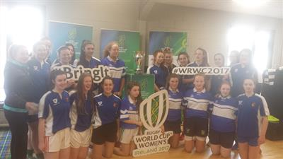 Womens world rugby cup comes to Ballina