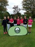 Connaught Golf Champions!