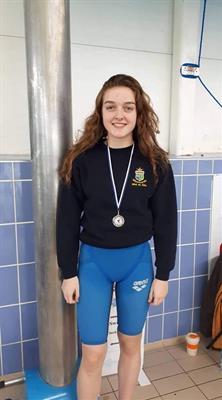 Connaught Senior School Swimming Championships