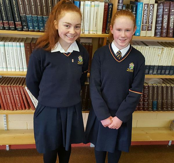 Students selected for U16 and U14 Mayo Soccer panels