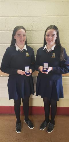 All Ireland Fleadh success!