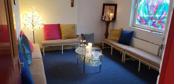 School Prayer Room