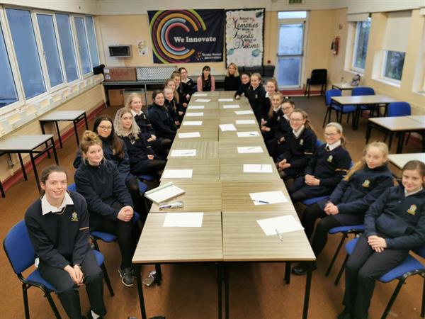 Student Council 2019/20
