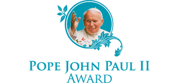 Pope John Paul II Award