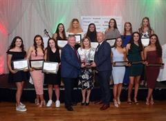 Mayo Young Sportstars of the Year Awards