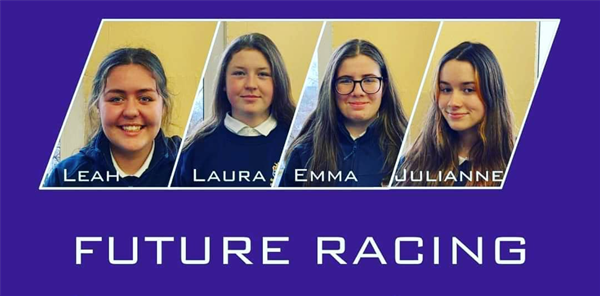 Future Racing to star in F1 NATIONAL FINAL ON TG4 tonight