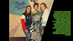 Junk Kouture Grand Final Vote